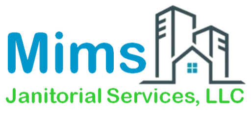 mims janitorial services llc company logo